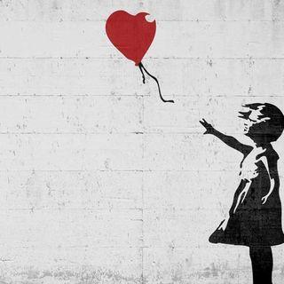 #4 Banksy - L'uomo invisibile