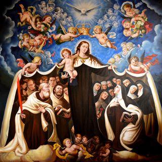 Quem é Maria para os católicos?