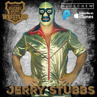 TMPToW: Jerry Stubbs