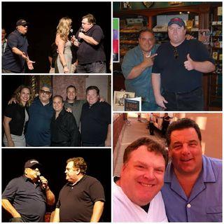 The Matt Kissane Show-Tony Ocean, Sopranos Movie, Concert For Jimmy Zito