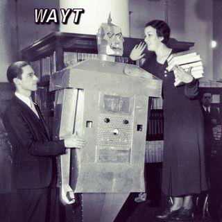 WAYT EP. 142