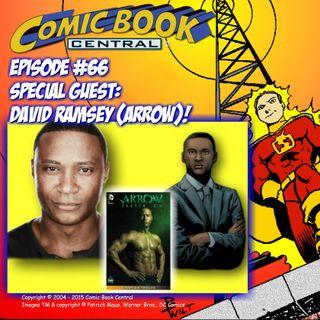 #66: David Ramsey