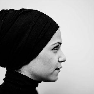 '30-årskrisen': Natasha Al-Hariri