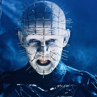 Hellraiser (1987) w/ Hanna from Old Colony Cast!