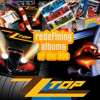 Pop Muzik Presents Redefining Albums - ZZ Top