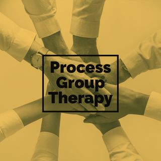 Process Group Therapy