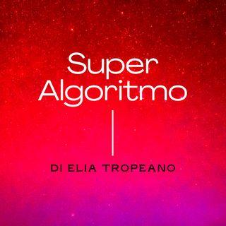 Super Algoritmo di Elia - esercizio