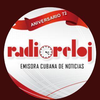 #Podcast #RadioReloj