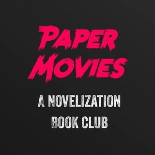 Paper Movies #1 Godzilla King of the Monsters