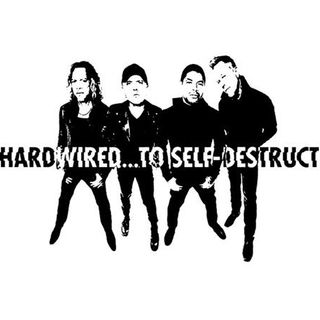 Metal Hammer of Doom: Metallica - Hardwired... To Self-Destruct (Disc 2)