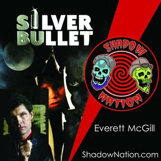 Reverend Werewolf- Everett McGill on Shadow Nation