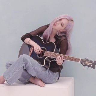 Eyes closed (cover by Rosé)