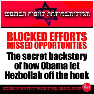 """Ep. 8 - (Part IV) """" STANDING DOWN ON HEZBOLLAH"""""""
