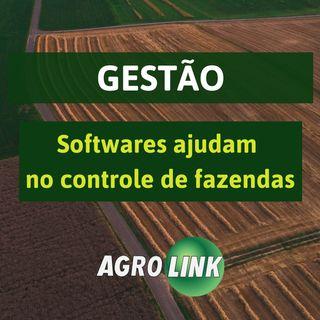 Softwares ajudam no controle de fazendas