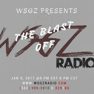 The Blast Off: Exclusive Music