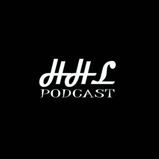 The Hot Hand Luke Podcast episode 3