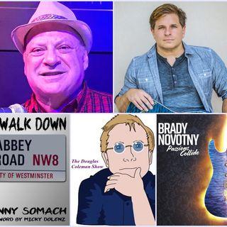 The Douglas Coleman Show w_ Denny Somach and Brady Novotny
