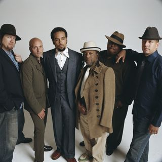 Church on Time di Ben Harper & The Blind Boys of Alabama
