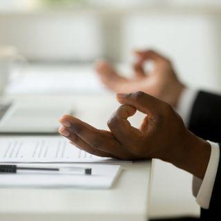 3.- Taller de productividad. Mindfulness en tu trabajo (y en casa)