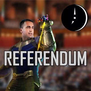 Il Referendum della Resa: politica, populismo e complessità - #ioVotoNo