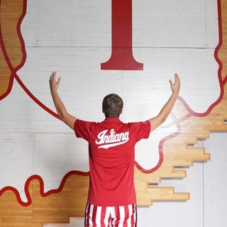SNBS - IU Gets Duncomb; Purdue Loses Haarms; Sports w/o fans? FINE!