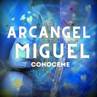 EP..01 Arcángel Miguel