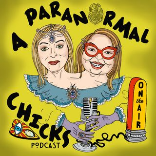 A Paranormal Chicks