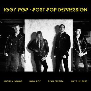 Classic Rock Report Iggy Pop March 18