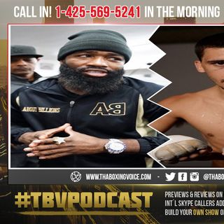 ☎️Adrien Broner vs Lee Selby🇬🇧 in Play😱@ 140☹️Hate it or Love it❓