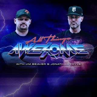All Things Awesome