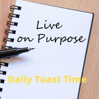 Daily Toast - Nia 52821-5