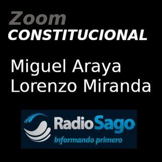 Zoom Constitucional- Radio Sago