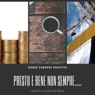 #113 La Borsa...in poche parole - fazziniconsulenza.com