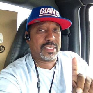 """Classic:  The #! Chief Rocka  Jersey Vern Recap Show - """"Five Reasons The Atlanta Falcons Will Lose The Superbowl"""""""