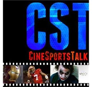 The CineSportsTalk Experience - S2 E9