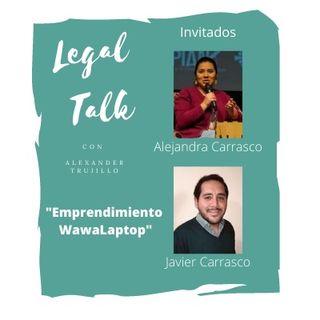 Episodio 5 - Emprendimiento WawaLaptop