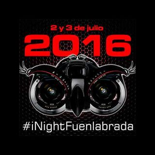 34.-Especial: iNight Fuenlabrada 2016. Show must go on!!