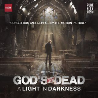 Ted McGinley From Gods Not Dead A Light In Darkness