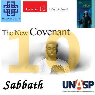 1030 - Sabbath School - 29.May Sat