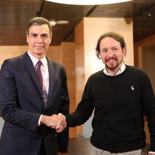#LaCafeteraPACTEN .- ¿El PSOE quiere negociar? ¿Debe ceder Podemos? Además Memoria con @Emilio_Silva_