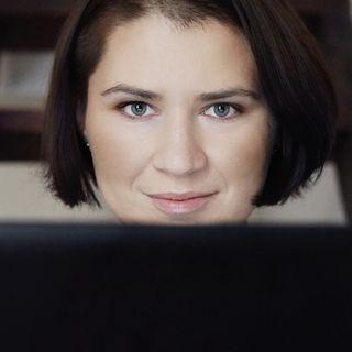Career Coaching: Jak żyć i pracować twórczo? Rozmowa z Kasią Warpas (PL)
