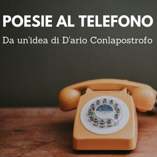 POESIE AL TELEFONO // S01 E05 -- Ma Cosa Sogni A Fare