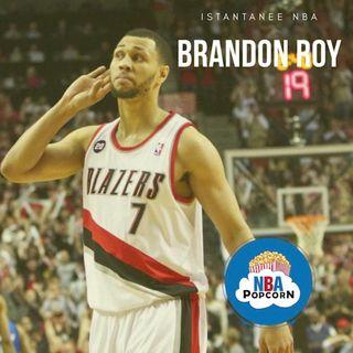 ISTANTANEE NBA: BRANDON ROY