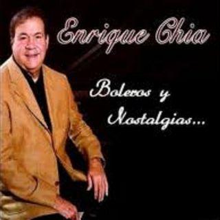 Piano Romántico - Enrique Chia * Cuba
