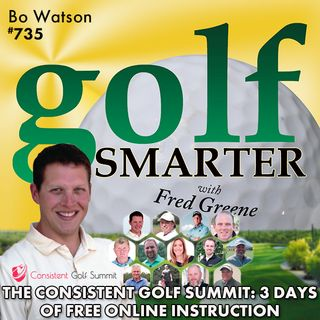 The Consistent Golf Summit: 3 Days of Free Online Golf Instruction from 20+ World Class Coaches