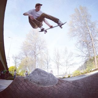 """All about skateboarding with guest """"Josh Dorsey"""""""