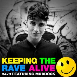 Episode 479: Murdock!