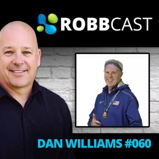 060 Dan's Heart Stopped On the Table Multiple Times | Resilience &  Attitude