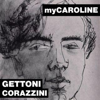 GETTONI // Corazzini