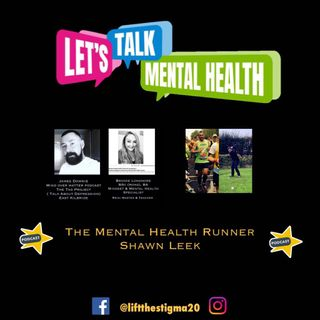 Episode 2  The Mental Health Runner